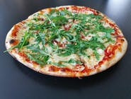 35. Pizza Proscuitto