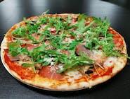 1. Pizza City