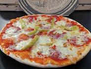 4. Pizza Diavola