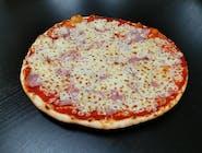16. Pizza Šunková