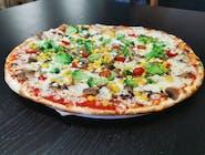 22. Pizza Vegetariánska
