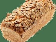 Chleb żytni na zakwasie z Dynią