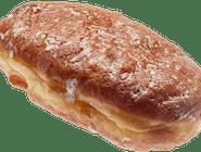 Pączek z serem