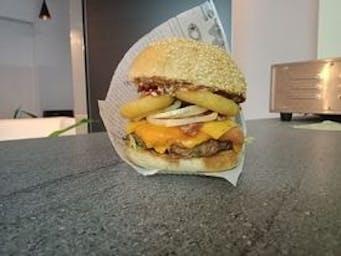 Burger Szefa