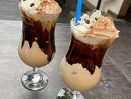 Frappe Ice
