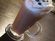 Ciocolată caldă cu diferite arome