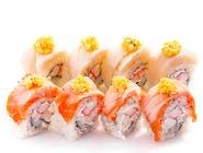 Set Hot Salmon & Butterfish