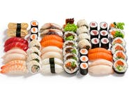 Hanesushi Set Premium Party