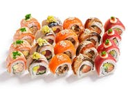 Hanesushi Set Premium California