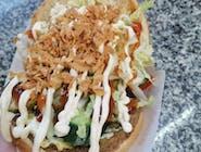 1. Megaburger