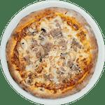 Pizza Lazio
