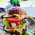 Burger kafar