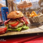 N Burger