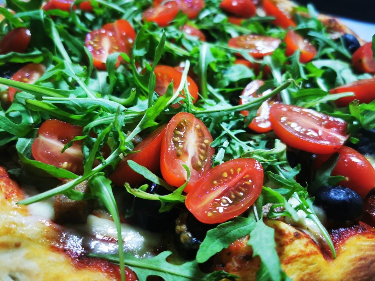 Pizza MIESIĄCA : PIZZA MAIALE