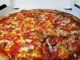 Pizza Diavolo 46