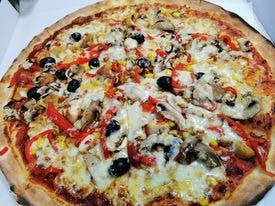 Pizza Pollo 42