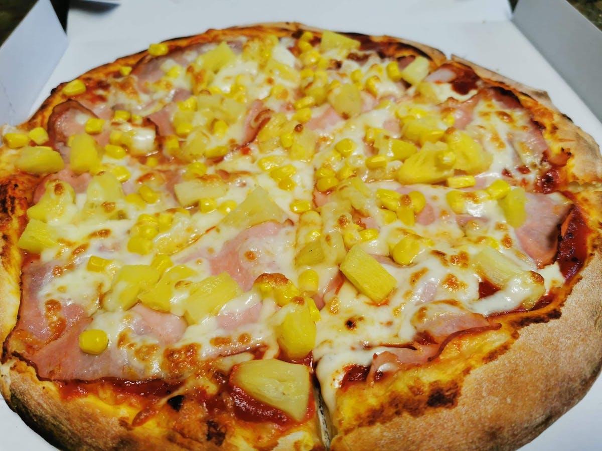Pizza Hawana 5