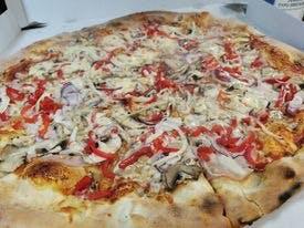 Pizza Mafioso 47