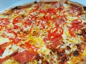 Pizza Pepperoni 19