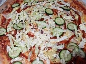 Pizza Durum 34