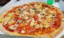 Pizza Specjal 16