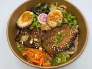 Tonkatsu Garlic Ramen