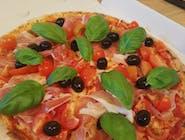 Pizza Riccona