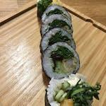 Futo ebi tempura