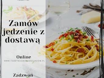 Zamówienia online