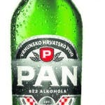 PAN bezalkoholno pivo