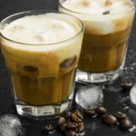 Ledena kava / Ice coffee