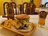 burger wolowy
