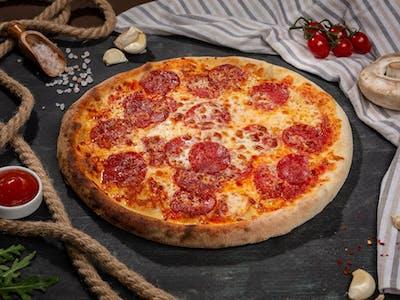 Pizza Salami M