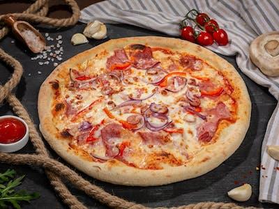 Pizza Rustica M