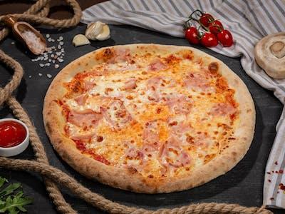 Pizza Prosciutto M