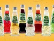 napoje z nasionami chia