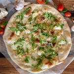 PIZZA ITALIANA - Gamberetto