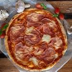 PIZZA ITALIANA - Cotto
