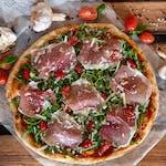 PIZZA ITALIANA - Parma