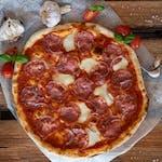 PIZZA ITALIANA - Salamino