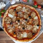 PIZZA ITALIANA - Verdura