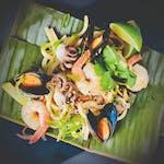 UDON SEA FOOD