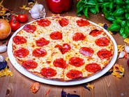 13. All Pepperoni