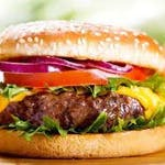 Burger na Ostro