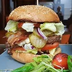 Burger Szefa Kuchni