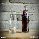 Pepsi Max + butelka