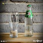 7 Up + butelka