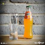 Mirinda + butelka