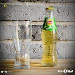 Lipton Green Tea + butelka