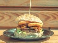 Burger #6